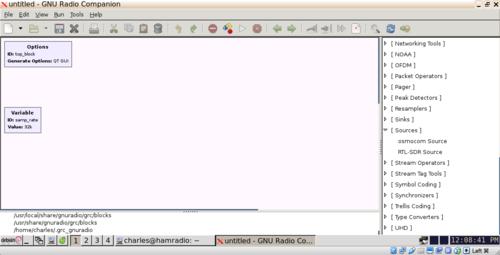 HackRF/VirtualBox - charlesreid1