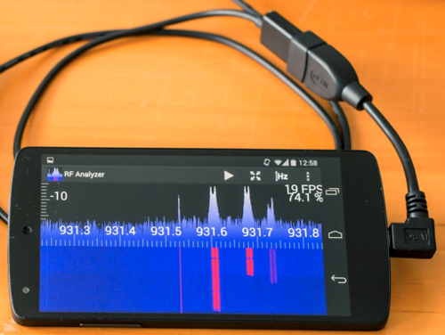 Android/SDR - charlesreid1