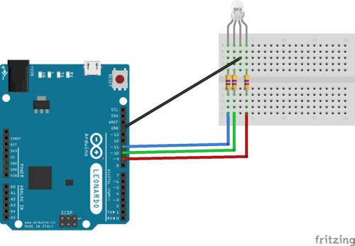 Tremendous Arduino Rgb Led Charlesreid1 Wiring 101 Jonihateforg